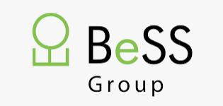 Logotipo Bess Group