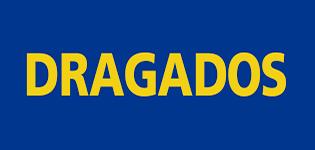 Logotipo Dragados