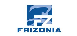 Logotipo Frizonia