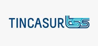 Logotipo Tincasur TSS