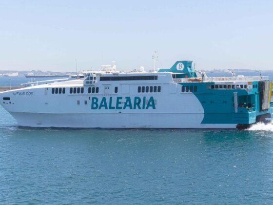 Balearia Avemar Dos